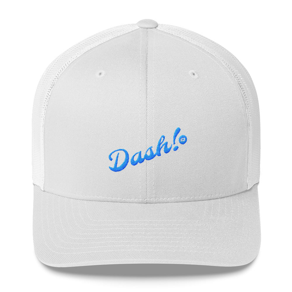 Dash Trucker Cap