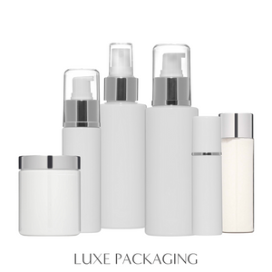 Luxe Packaging Samples - $39.95