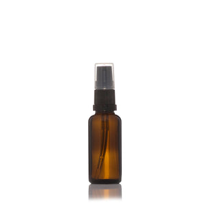 Active Hyaluronic Acid Serum - 30ml Natural