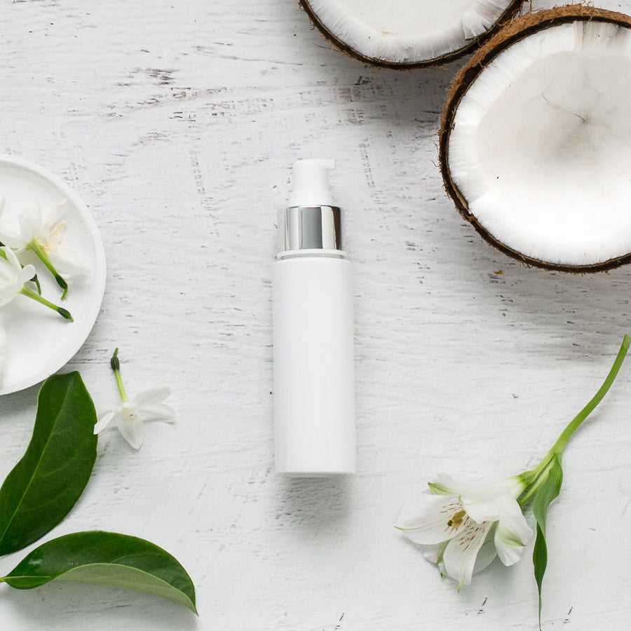 Botanical Moisturiser - 60ml Luxe