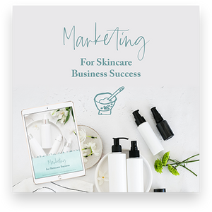 Skincare Business Success - Bundle
