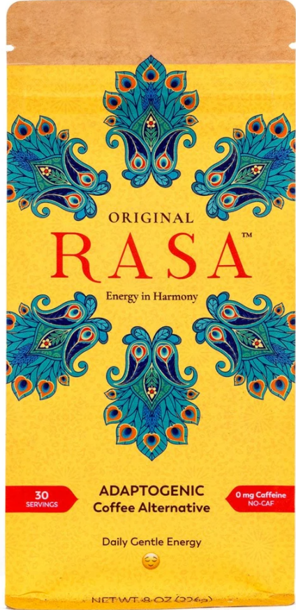 Rasa Original Adaptogen Coffee Alternative 8oz (226g)