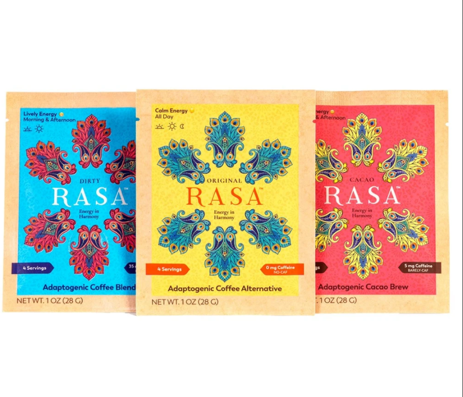 Rasa® Classics Coffee Alternative Starter Pack