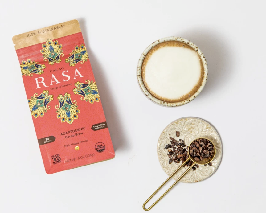 KIT: Bomb-Proof Koffee™ (Rasa Coffee sub) - Ahara and Rasa together!