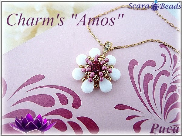 Charm's Amos by Puca