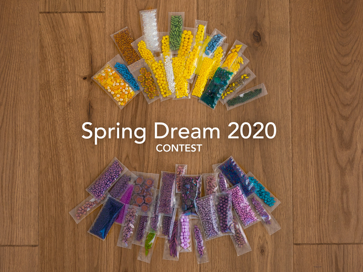 Spring Dream 2020 - Creativity Contest
