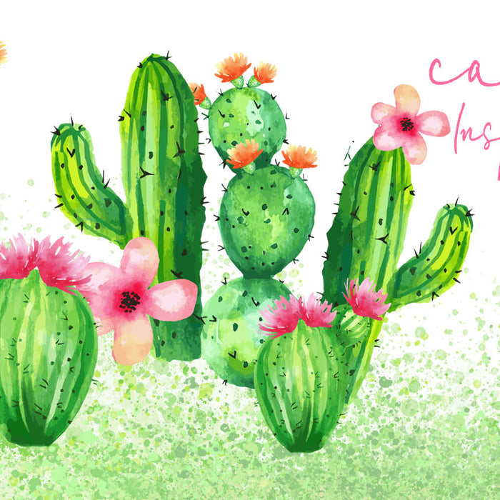 Beaded Cactus Inspirations and Tutorial