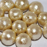 Cotton Pearls 10mm
