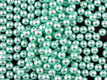Round Pearl Beads 4mm