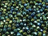 FP Faceted Beads Round 5 mm