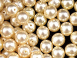 Round Pearl Beads 8mm