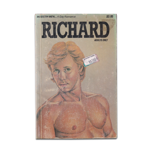 Richard (Modern Men)