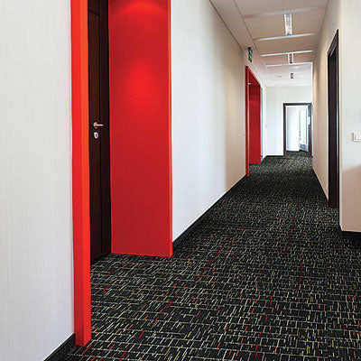 Carpet Tiles - Commercial Floorzz
