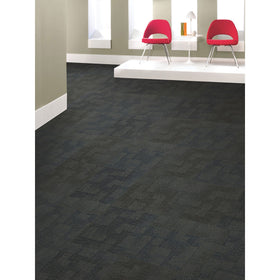 Aladdin Commercial Authentic Format Carpet Tile - Designing Point