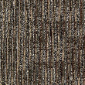Aladdin Commercial Authentic Format Carpet Tile - Individual Twist