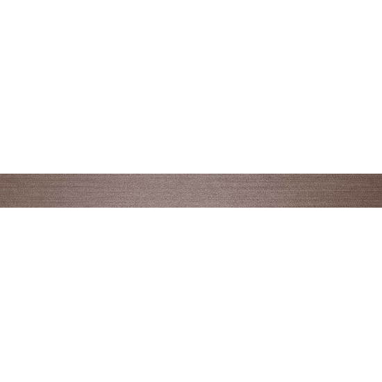 American Olean - Infusion 2 in. x 24 in. Porcelain Tile - Brown Fabric