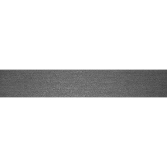 American Olean - Infusion 4 in. x 24 in. Porcelain Tile - Black Fabric
