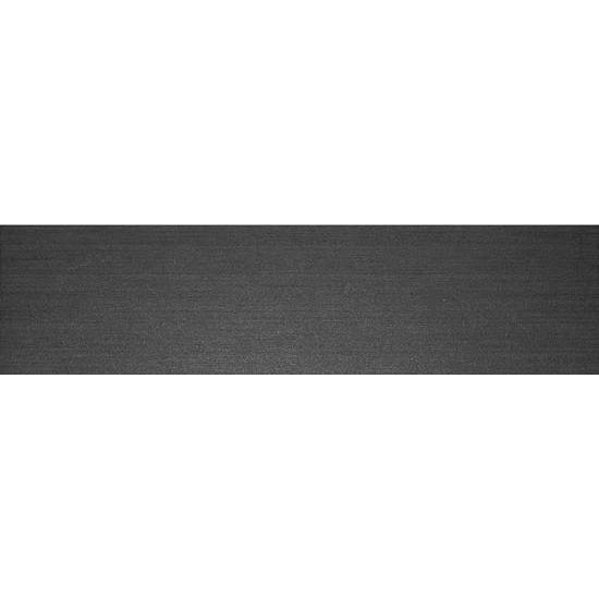 American Olean - Infusion 6 in. x 24 in. Porcelain Tile - Black Fabric