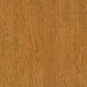 Armstrong Natural Creations LVT With I-Set 6 in. x 36 in. - Nouveau Maple Honey