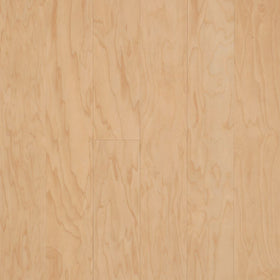 Armstrong Natural Creations LVT With I-Set 6 in. x 36 in. - Nouveau Maple Light Natural