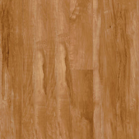 Armstrong Natural Creations LVT With I-Set 4 in. x 36 in. - Cerisier Miel