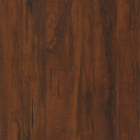 Armstrong Natural Creations LVT With I-Set 4 in. x 36 in. - Cerisier Heirloom