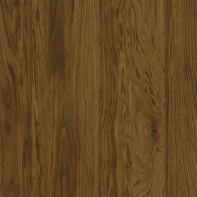 Armstrong Natural Creations LVT With I-Set 4 in. x 36 in. - Roan Oak Cocoa