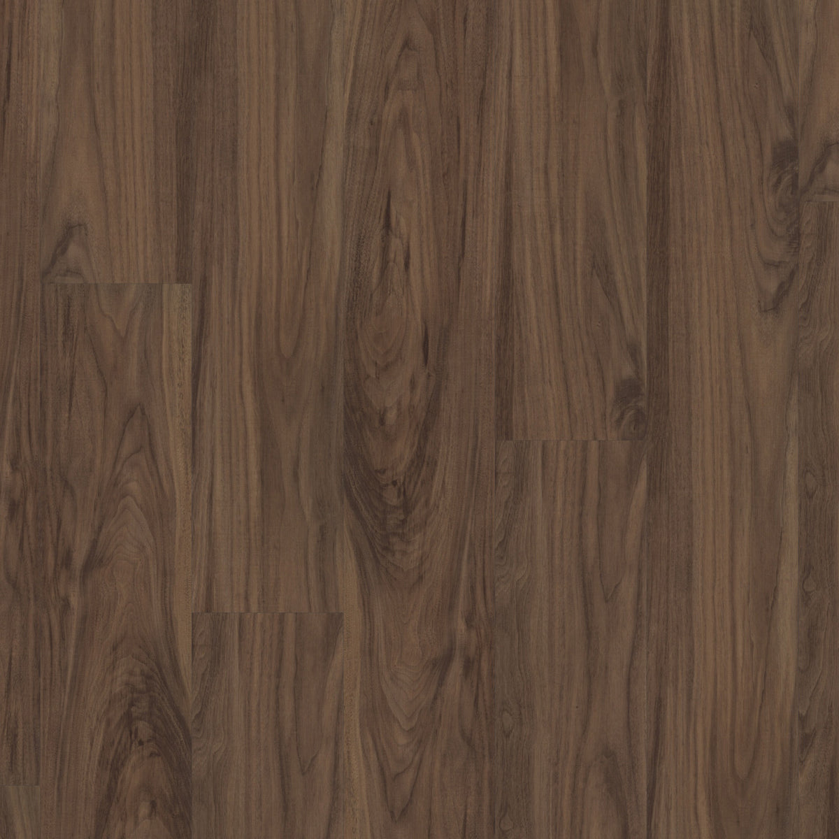Karndean Korlok Reserve 48 in. x 7 in. Luxury Vinyl Tile - Texan Whiskey Walnut
