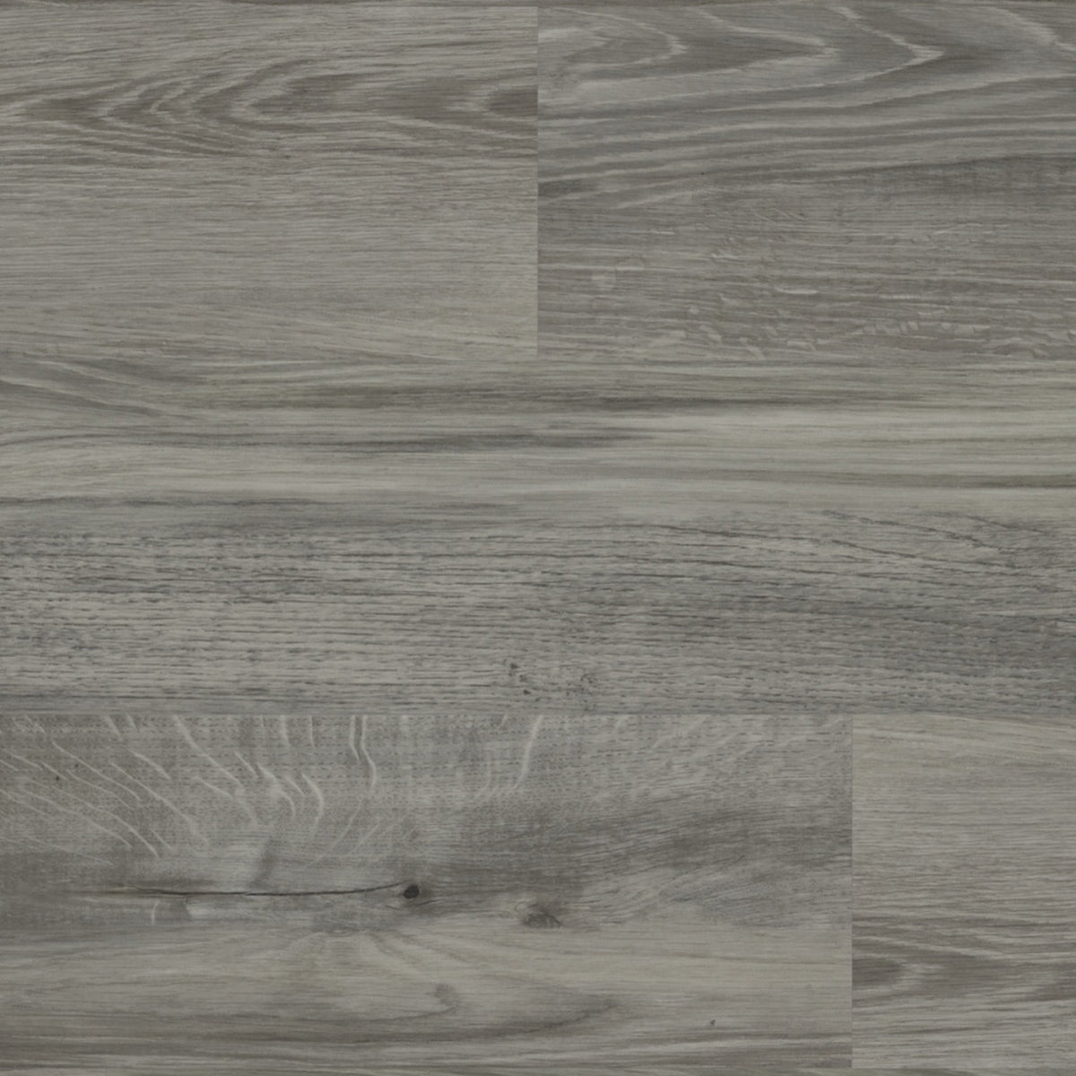 Karndean Korlok Reserve 48 in. x 7 in. Luxury Vinyl Tile - Grey Oiled Oak