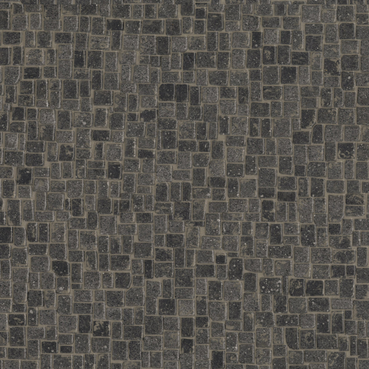 Karndean Michelangelo 12 in. x 12 in. Tile - Umbrian Nero