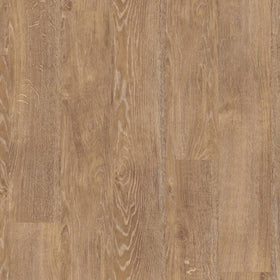 Karndean Van Gogh 7 in. x 48 in. LVT- Honey Oak