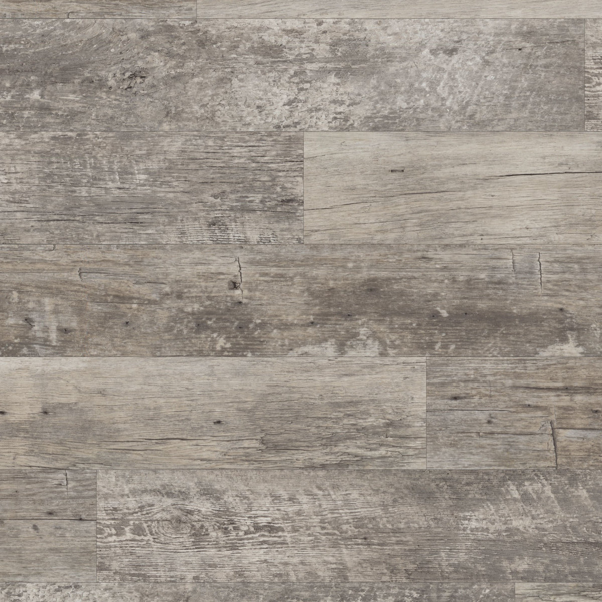 Karndean Van Gogh 7 in. x 48 in. Rigid Core - Aged Redwood