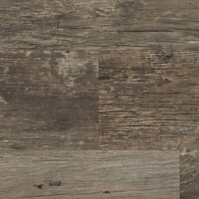 Karndean Van Gogh 7 in. x 48 in. Rigid Core - Reclaimed Redwood