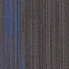 See Kraus - Pop Art - Carpet Tile - Blue Suede