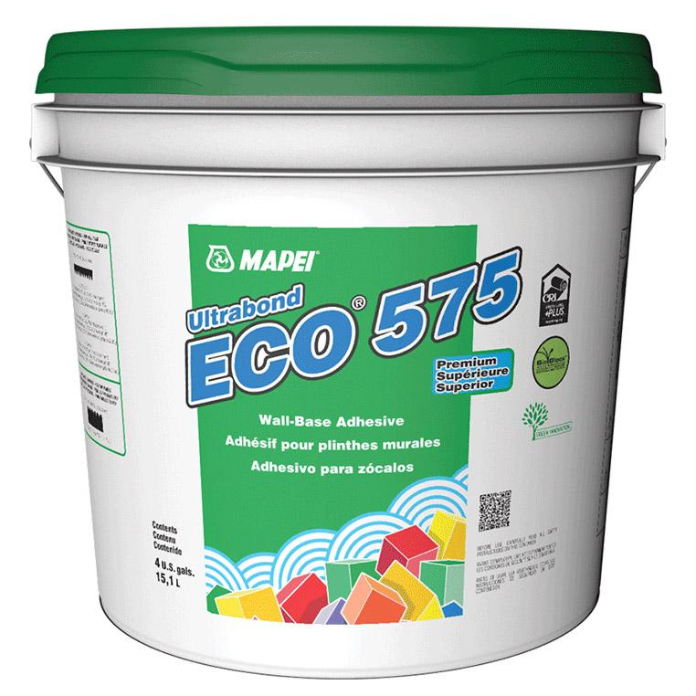 Mapei Ultrabond Eco 575 - 4 Gallon Wall Base Adhesive