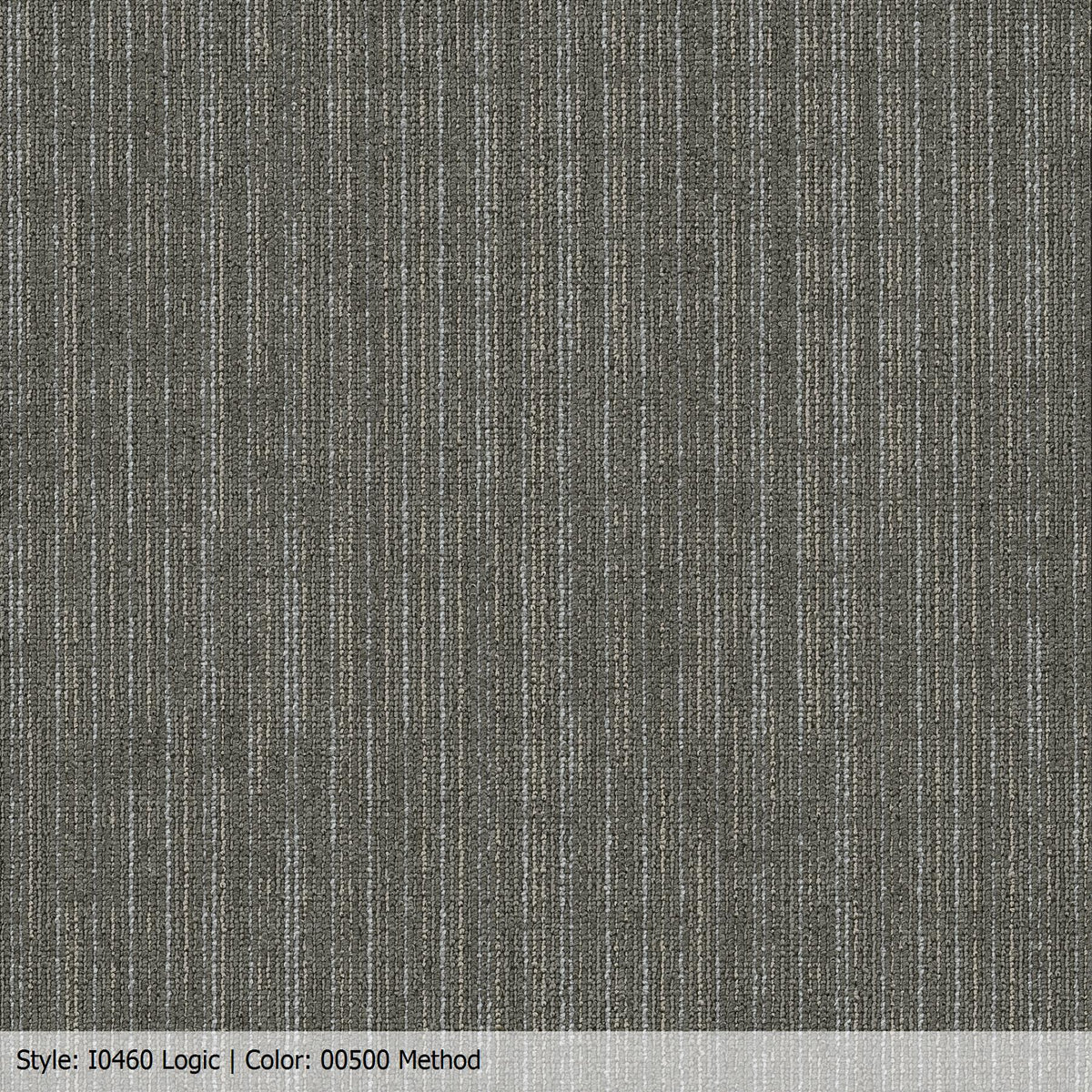 Patcraft – Rational Collection – Reason Carpet Tile – Method