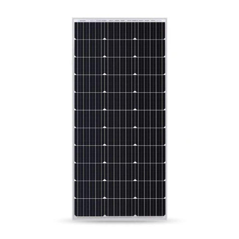 Image of Renogy 100 Watt 12V Monocrystalline Solar Panel (Compact Design) + Free Shipping! - Shop Solar Kits