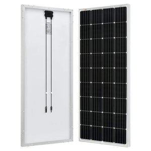 170 Watt Mono 12V Solar Panel RICH170 ShopSolarKits.com