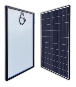 2 x 270 Watt 24V Polycrystalline Solar Panel + Free Shipping! | Perfect Off-Grid, On-Grid, House, Cabin, Sheds & Rooftops - Shop Solar Kits