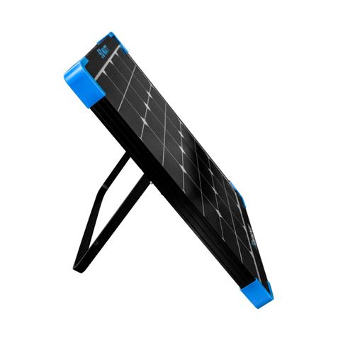 50 Watt Mini Solar Panel | Mini Eclipse Mono + Free Shipping! - Shop Solar Kits