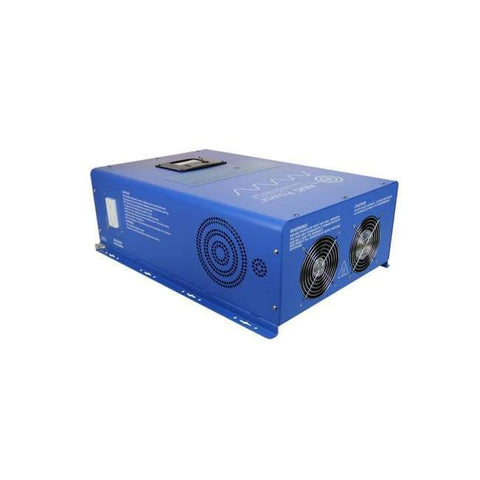 Image of AIMS 12,000 Watt Pure Sine Inverter Charger PICOGLF120W48V240VS + Free Shipping! PICOGLF120W48V240VS AIMS power