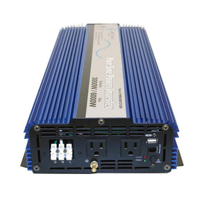 AIMS 3000 Watt Pure Sine Power Inverter ETL Listed | PWRI300012120SUL + Free Shipping! PWRI300012120SUL AIMS power