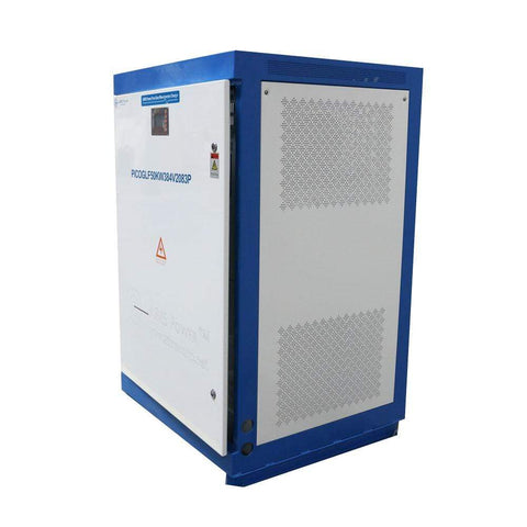 Image of AIMS - 30kW Pure Sine Wave Inverter Charger - 300 VDC, 480 VAC Three Phase - - Shop Solar Kits