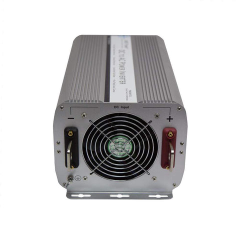 AIMS 5000 Watt Power Inverter 12 Volt Modified PWRINV500012W + Free Shipping - Shop Solar Kits
