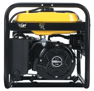 DuroStar DS4000S 4000-Watt 7-Hp Air Cooled OHV Gas Engine Portable RV Generator | DS4000s + Free Shipping - Shop Solar Kits