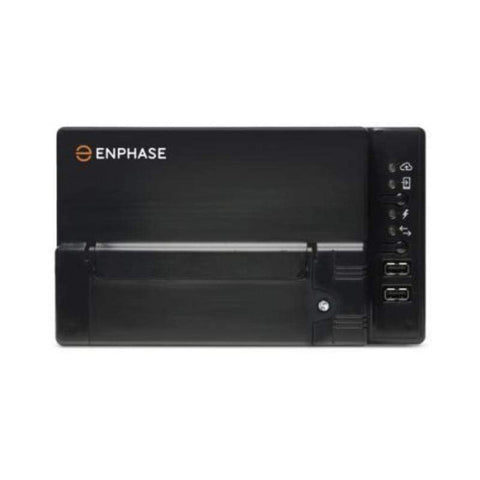 Enphase IQ Envoy Commercial Three Phase Gateway ENV-IQ-AM3-3P - Shop Solar Kits