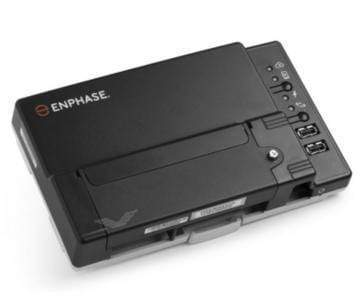 Enphase IQ Envoy Single Phase Revenue Grade Gateway ENV-IQ-AM1-240 M - Shop Solar Kits