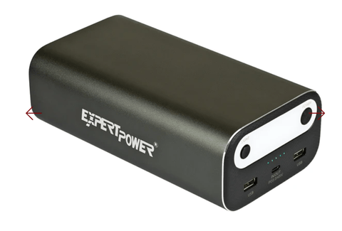 Image of ExpertPower Alpha 100 | Free Shipping - Shop Solar Kits