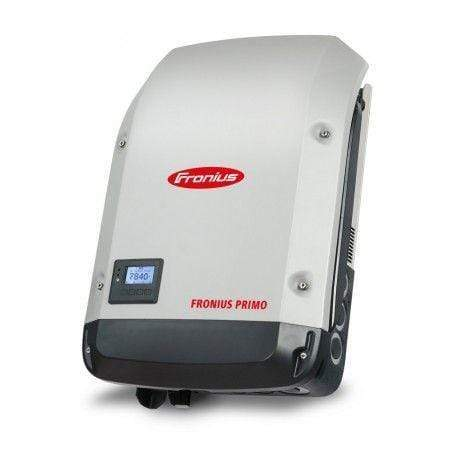 Fronius Primo 10kW Solar Inverter - Single Phase - 2 MPPT - 208/240VAC - 4,210,075,800 (Rule 21 Compliant) - Shop Solar Kits