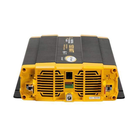 Image of Go Power! 1500 Watt Industrial Pure Sine Wave Inverter - 12/24 Volt - Shop Solar Kits